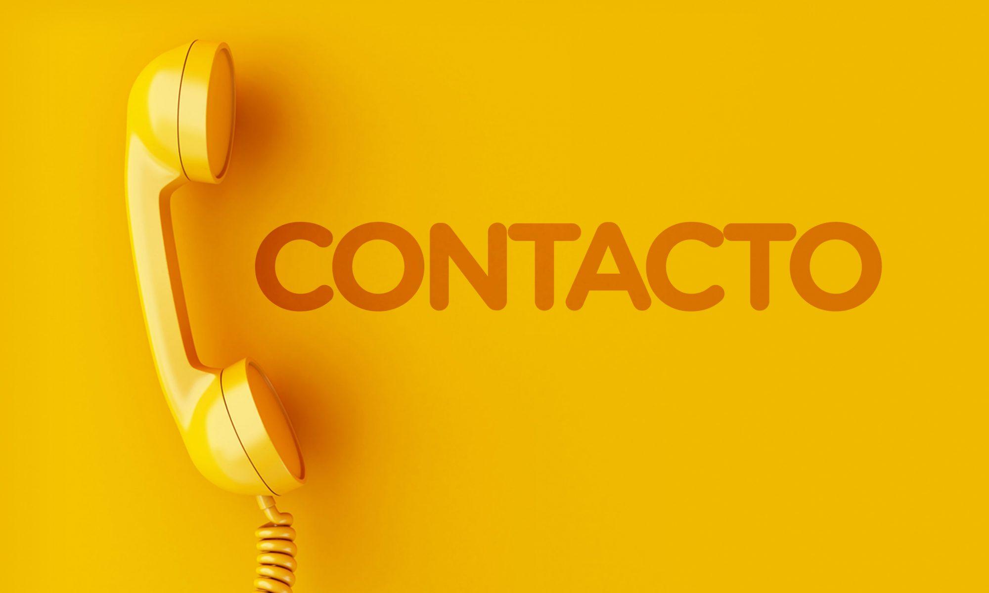 Contacto Hago Logos