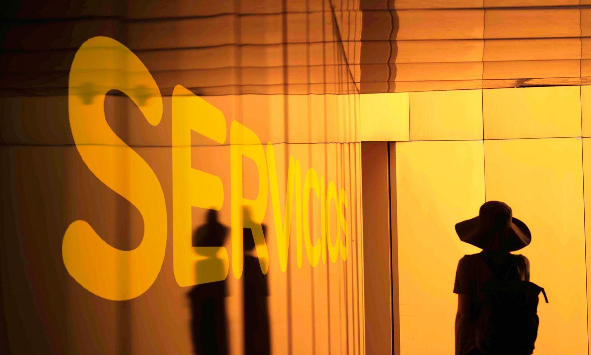 Servicios Hago Logos